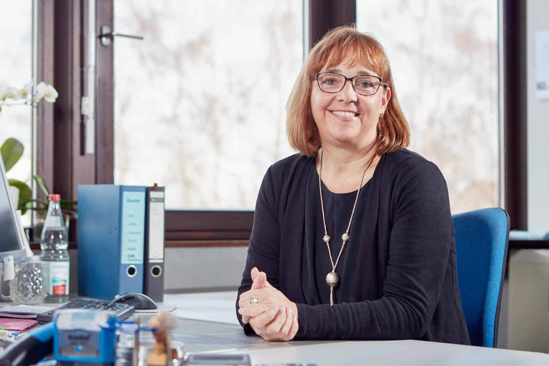 Sabine Stadler